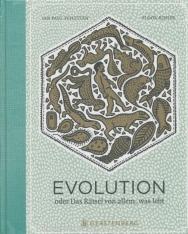 Jan Paul Schutten: Evolution: oder das Rätsel von allem, was lebt
