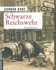 Gunnar Kunz: Schwarze Reichswehr