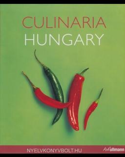 Culinaria Hungary - Paperback - 2013