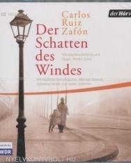 Carlos Zafón: Der Schatten des Windes Audio CD