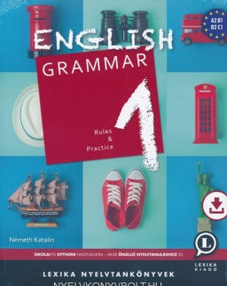 English Grammar 1 - Rules & Practice