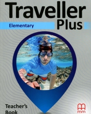 Traveller Plus Elementary Teacher's Book
