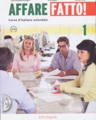 Affare fatto! + audio CD