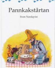 Sven Nordqvist: Pannkakstartan