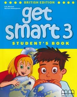 Get Smart 3 Student's Book