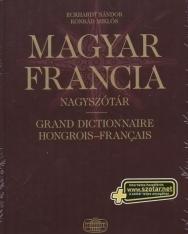 Magyar-Francia Nagyszótár + NET
