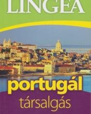 Portugál társalgás szótárral és nyelvtani áttekintéssel
