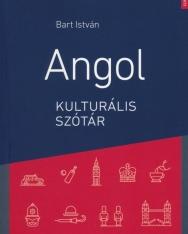Angol kulturális szótár 3. bővített kiadás