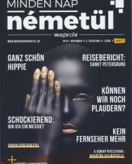 Minden Nap Németül magazin 2019. november