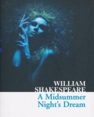 William Shakespeare: A Midsummer Night's Dream (Collins Classics)