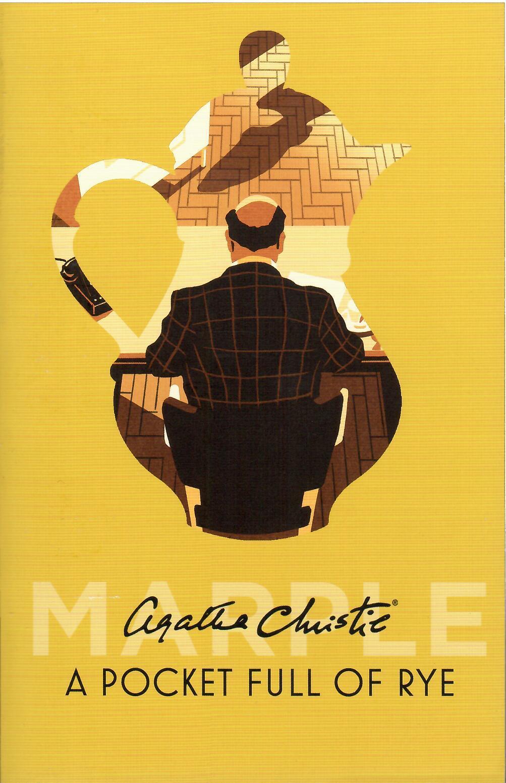 Agatha Christie: A Pocket Full of Rye