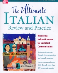 The Ultimate Italian Review and Practice - Mastering Italian Grammar for Confident Communication