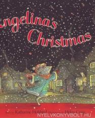 Angelina's Christmas (Mini H/B)