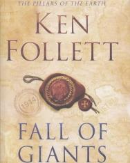 Ken Follett: Fall of Giants