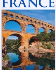 DK Eyewitness Travel Guide - France 2016