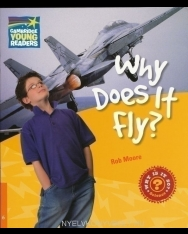Why Does It Fly? - Cambridge Young Readers Level 6