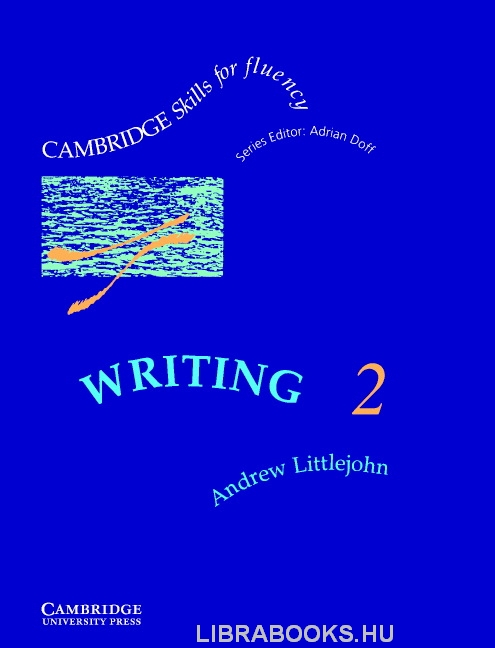 Writing 2 Student's book