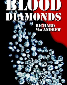 Blood Diamonds - Cambridge English Readers Level 1