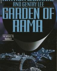 Arthur C. Clarke: The Garden of Rama