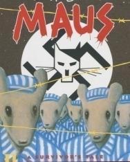 Art Spiegelman: Maus II - A Survivor's Tale: And Here My Troubles Began