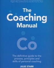 Julie Starr: The Coaching  Manual