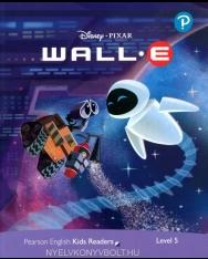 Wall-e - Pearson English Kids Readers level 5