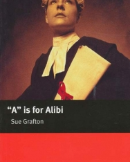 A is for Alibi - Macmillan Readers Level 5
