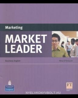 Market Leader - Marketing
