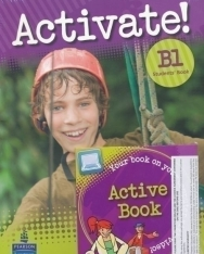 Activate! B1 Students' Book and Active Book Pack