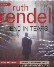 Ruth Rendell: End in Tears Audio Book CDs