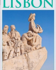 DK Eyewitness Travel Guide - Lisbon