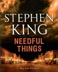 Stephen King: Needful Things