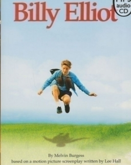 Billy Elliot  with MP3 CD - Penguin Readers Level 3