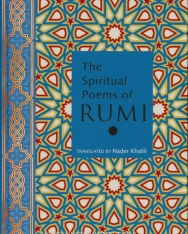 Rumi: The Spiritual Poems of Rumi