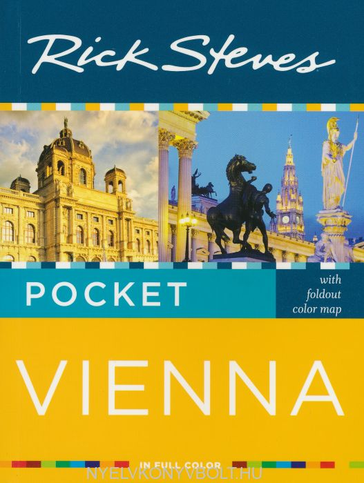 Rick Steves: Pocket Vienna with Foldout Color Map