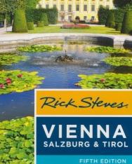 Rick Steves: Vienna, Salzburg & Tirol 5th Edition