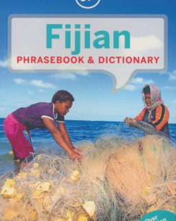 Lonely Planet Phrasebook & Dictionary - Fijian (3rd Edition)