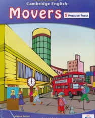 Succeed in Cambridge English: Movers - Student's Book + 5 practice Tests + CD + Answer key