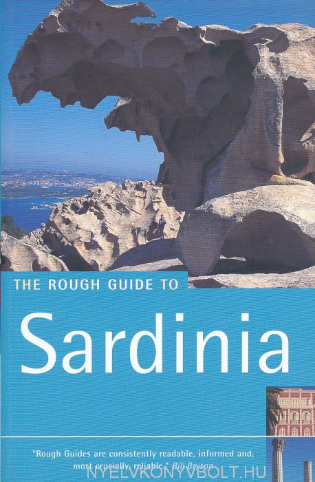 The Rough Guide To Sardinia