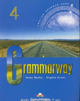 Grammarway 4 Student's Book without Key