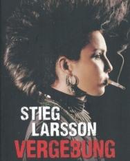 Stieg Larsson: Vergebung (Millennium Trilogie, Band 3)