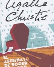 Agatha Christie:El asesinato de Roger Ackroyd