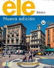 Agencia ele Básico Nueva edición con Licencia Digital - Nivel A1-A2