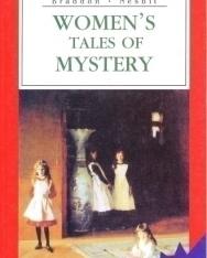 Women's Tales of Mystery - La Spiga Level C2