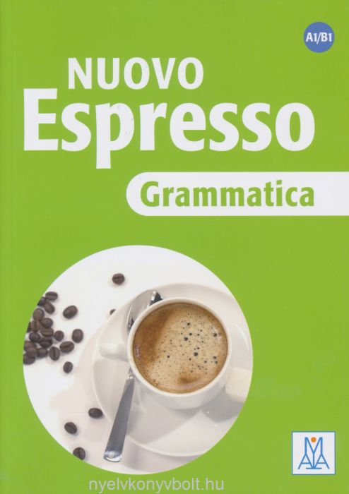 Nuovo Espresso - Grammatica