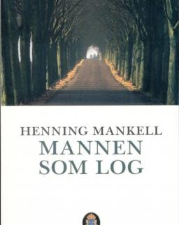 Henning Mankell: Mannen som log (Kurt Wallander Serie del. 4)