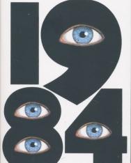 George Orwell: 1984 (svéd)