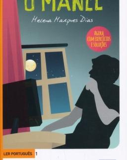 Ler Portugues: O Manel (3a. edicao - com exercicios e soluco`es)