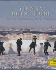 Vienna Boys Choir: Merry Christmas from Vienna