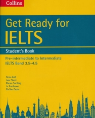Get Ready for IELTS: Student's Book: IELTS 3.5+ (A2+)